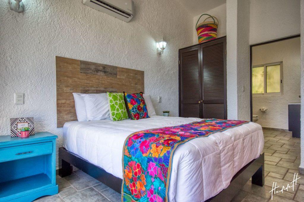 Villa Bedroom One